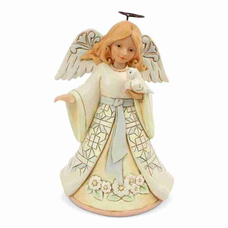 Heartwood Creek Woodland Angel