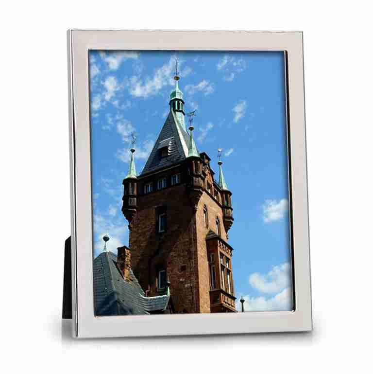 Whitehill Leo Photo Frame 20cm x 25cm