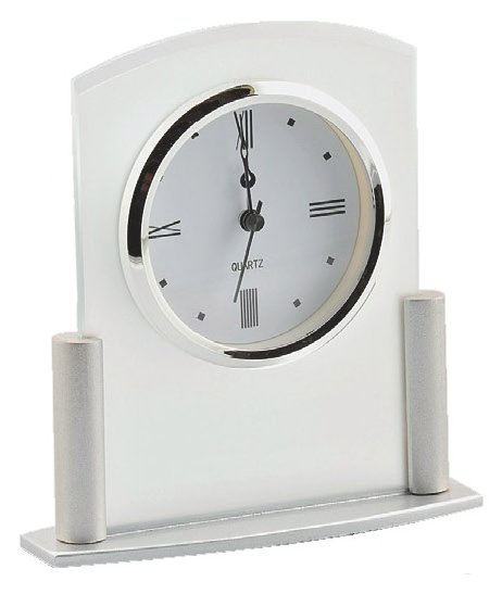 GLASS DESK CLOCK - CK15