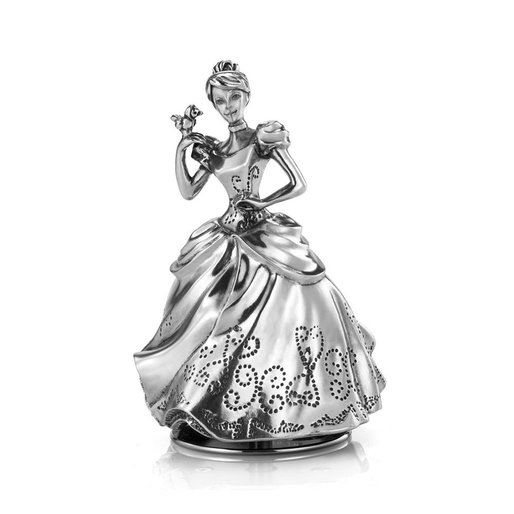 Disney Cinderella Music Carousel by Royal Selangor