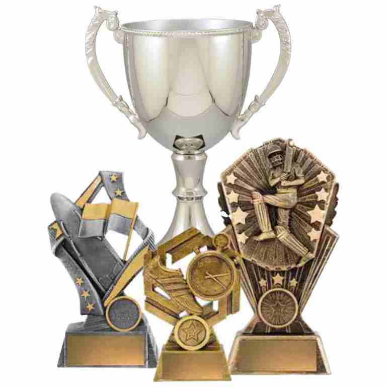 SHOPTrophies shop now! Trophy Catalogues